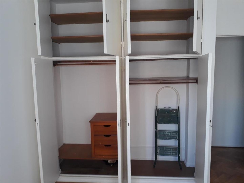 Departamento en Villa Urquiza con 1 habitacion