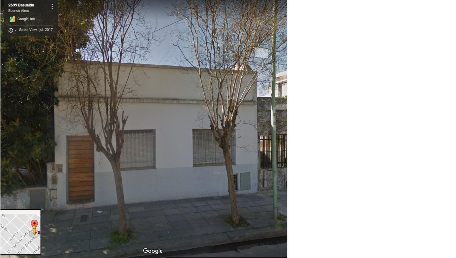Departamento en Venta en Villa Lugano - 2 ambientes