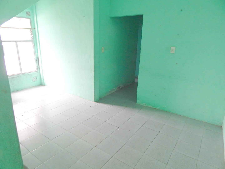 Departamento de 2 dormitorios, cocina independiente, living y terraza