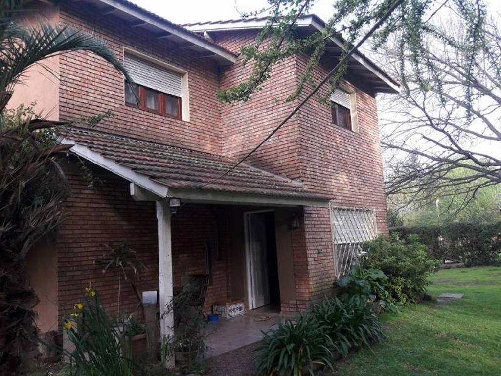 Venta Casa en La Alborada Zona Pilar, Gran Bs.As., Argentina.