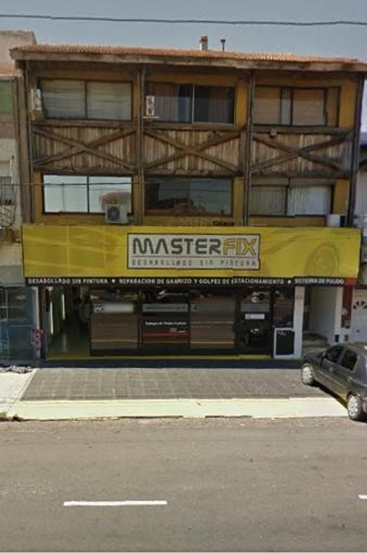 Martinez | 1 Ambiente Prox. parana | Bajas Expensas