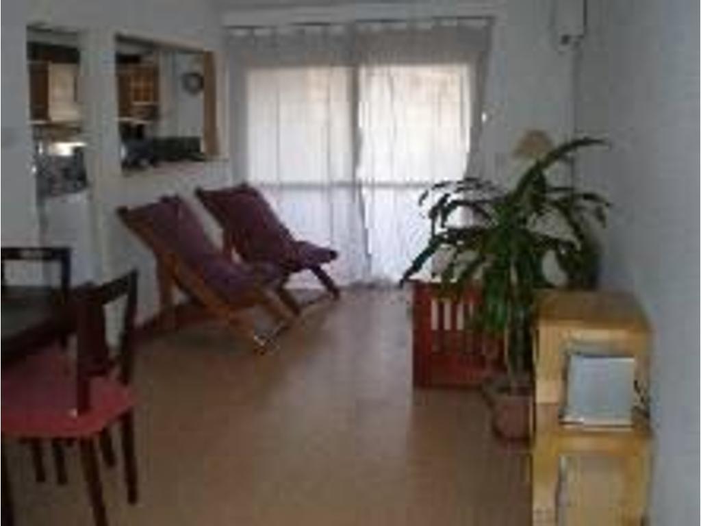 Departamento en Alquiler Temporario c/ muebles