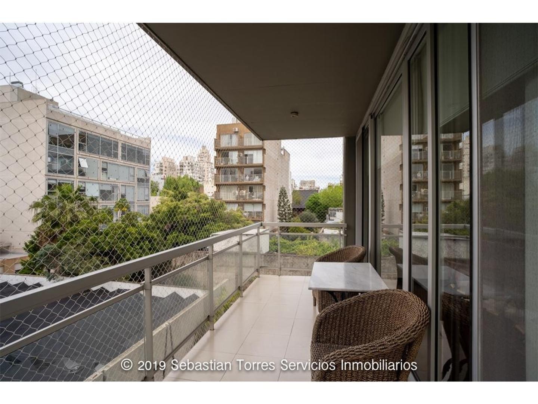 Departamento - 125 m² | 3 dormitorios | 8 años