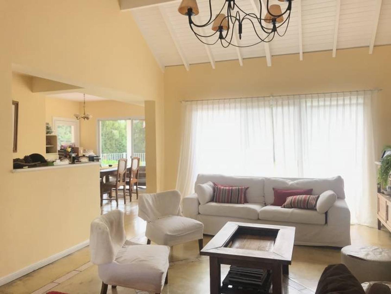Casa en Bermudas