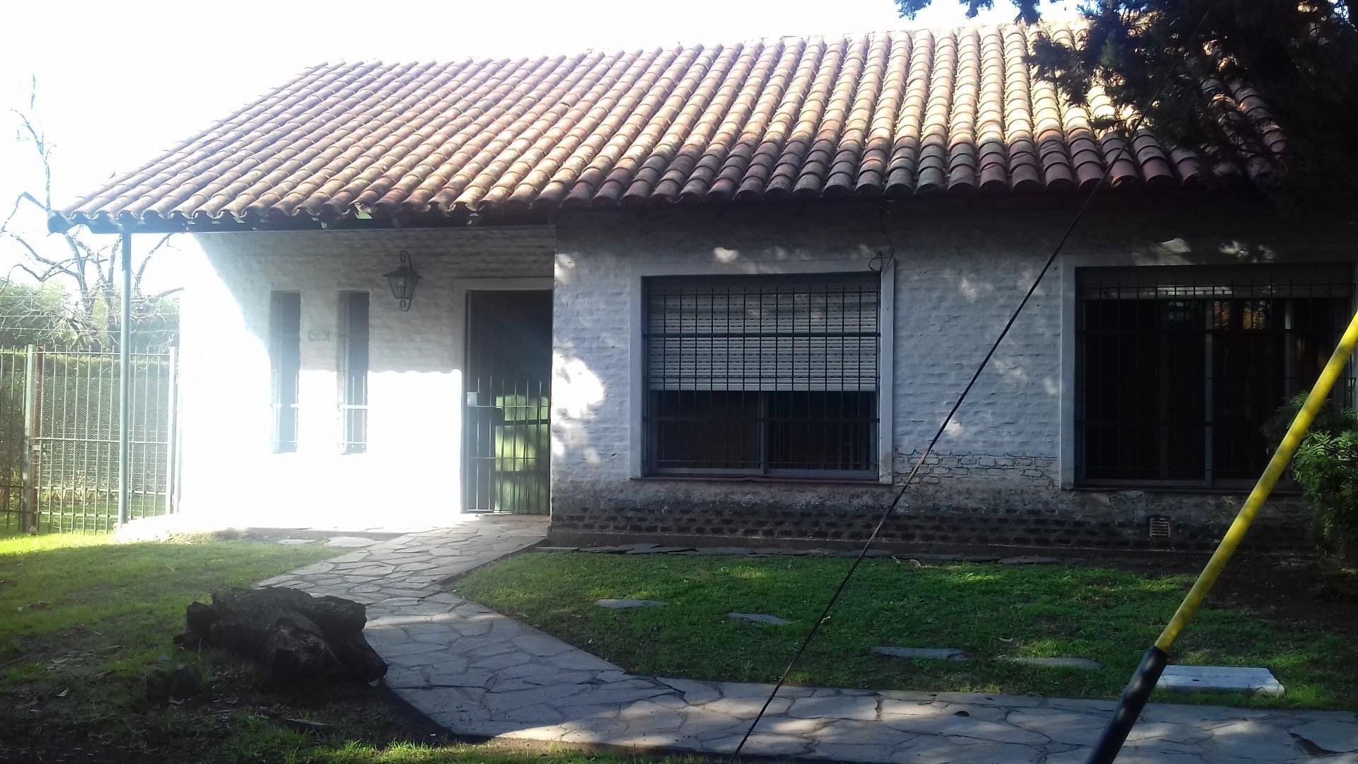 Casa en Venta en Bella Vista - 3 ambientes