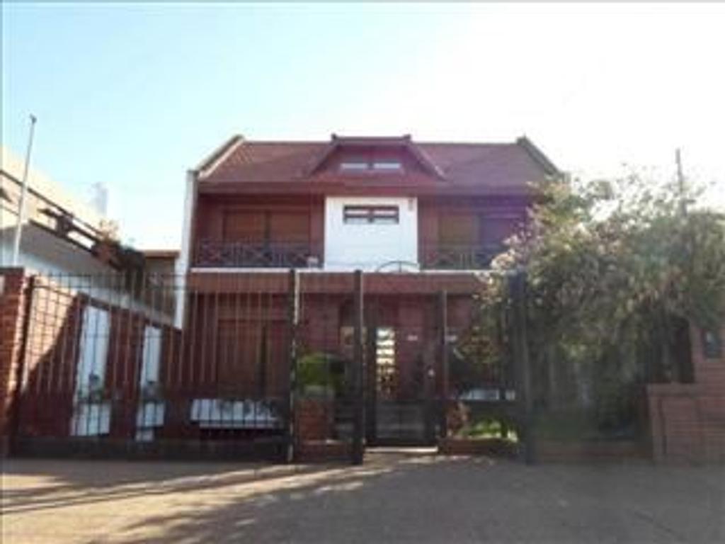 Casa en venta en formosa 5000 villa ballester for Jardin belen villa ballester