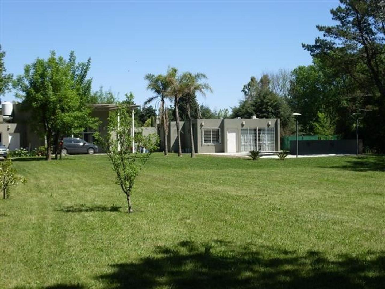 Excelente casa racionalista en venta en El Remanso