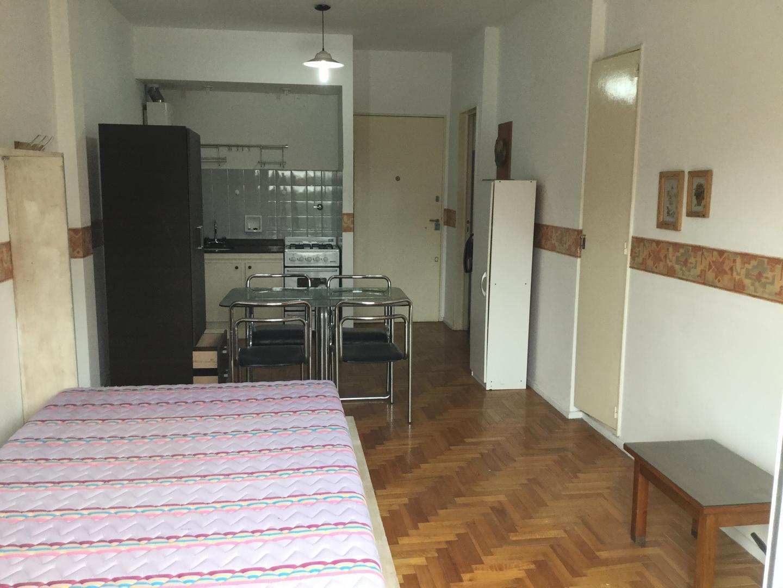 Don Bosco 3800, Piso 8 - Monoambiente