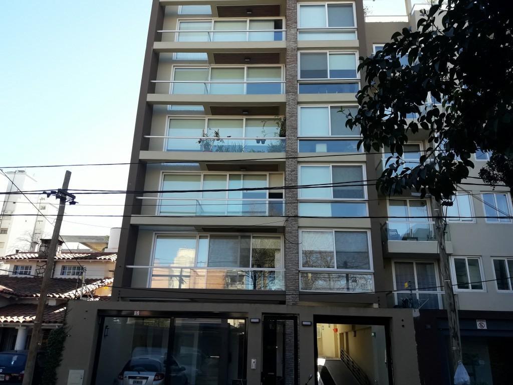 Venta Piso 3 Ambientes con 2 Cocheras, Balcon y 2 Suite Ramos Mejia
