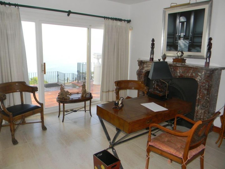 Casa en Alquiler Por Temporada en Punta Ballena