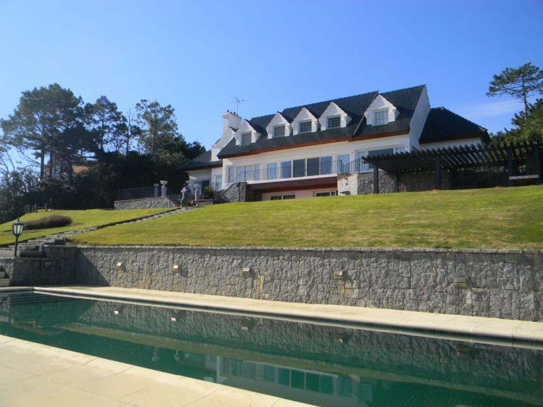 (ERN-ERN-91) Casa - Alquiler temporario - Uruguay, PUNTA BALLENA - Foto 16