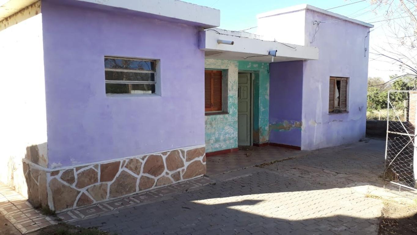 Nºref: 965 -Casa a refaccionar en Villa Busto Santa María de Punilla