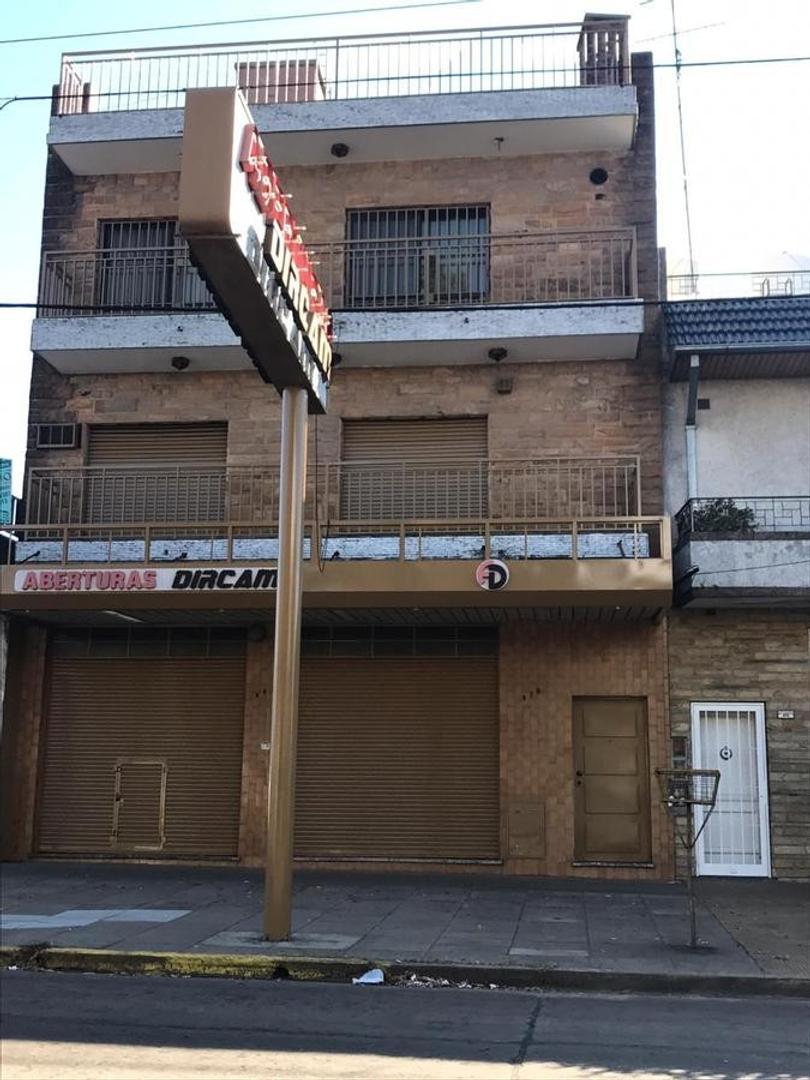 Casa en Venta en Ciudad Madero - 4 ambientes