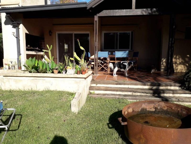 Casa en La Barra Village