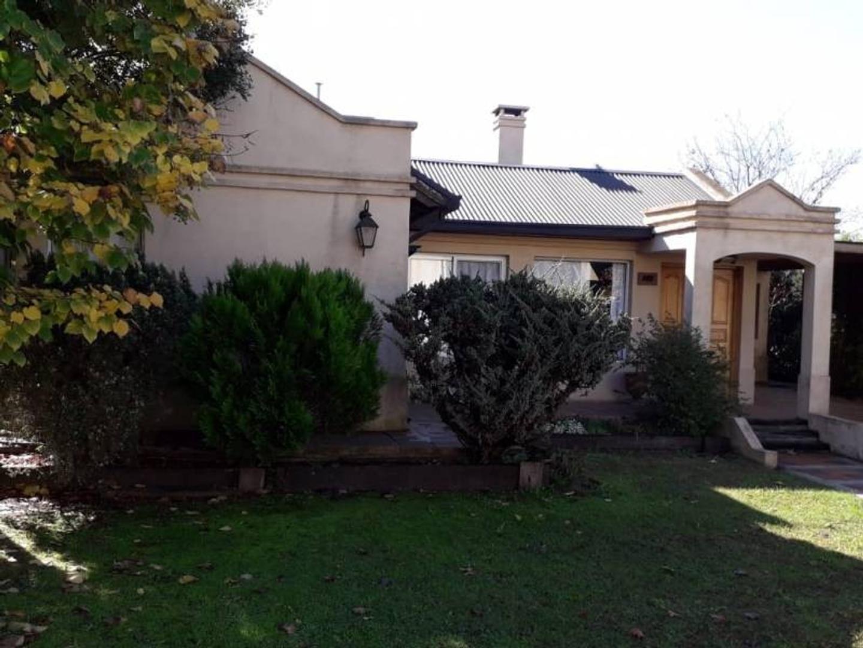 Casa en Alquiler en La Barra Village