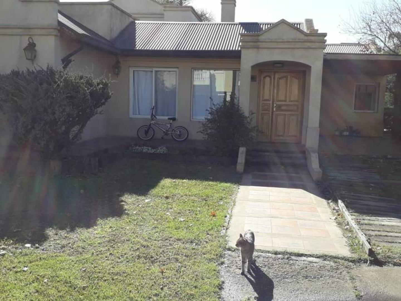 Casa en Alquiler - $ 39.000