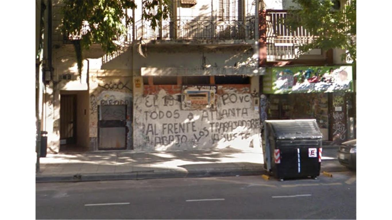 Av. Scalabrini Ortiz 100 - Villa Crespo Local