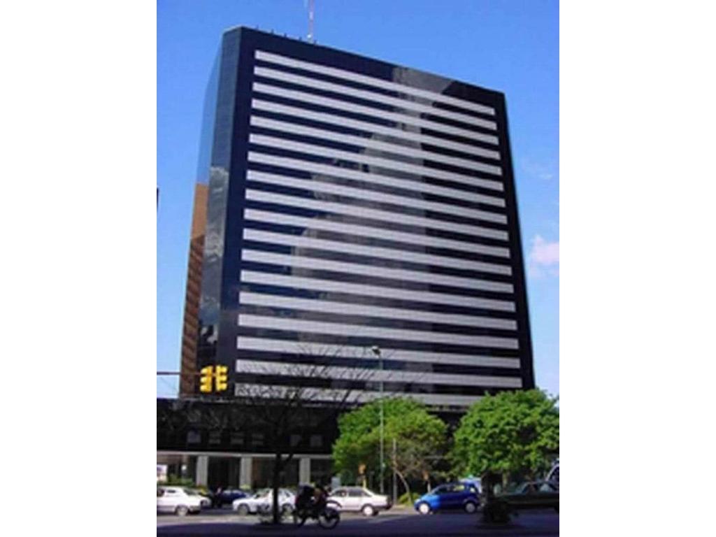 Oficinas equipadas en alquiler temporario o anual - Edificio Laminar Plaza