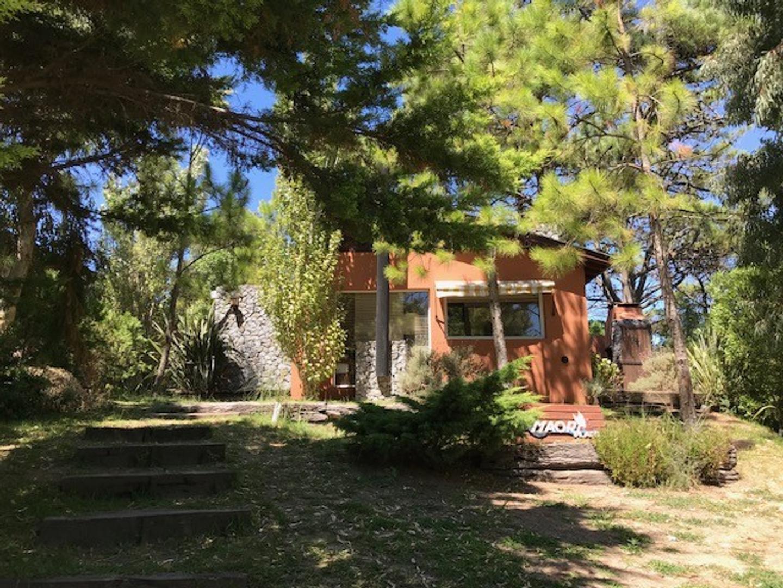 Casa en Alquiler Por Temporada en Las Gaviotas - 3 ambientes