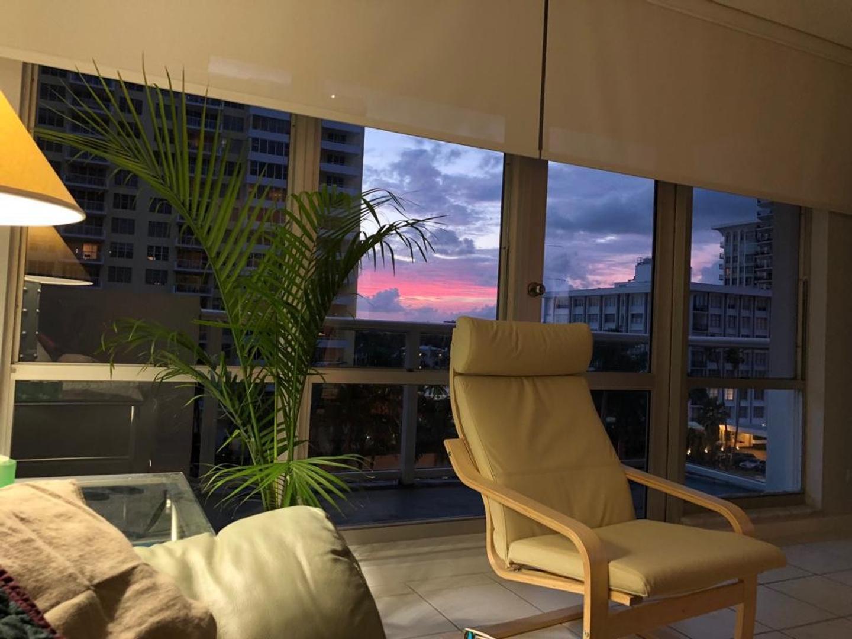 Departamento en Alquiler en Miami - 2 ambientes