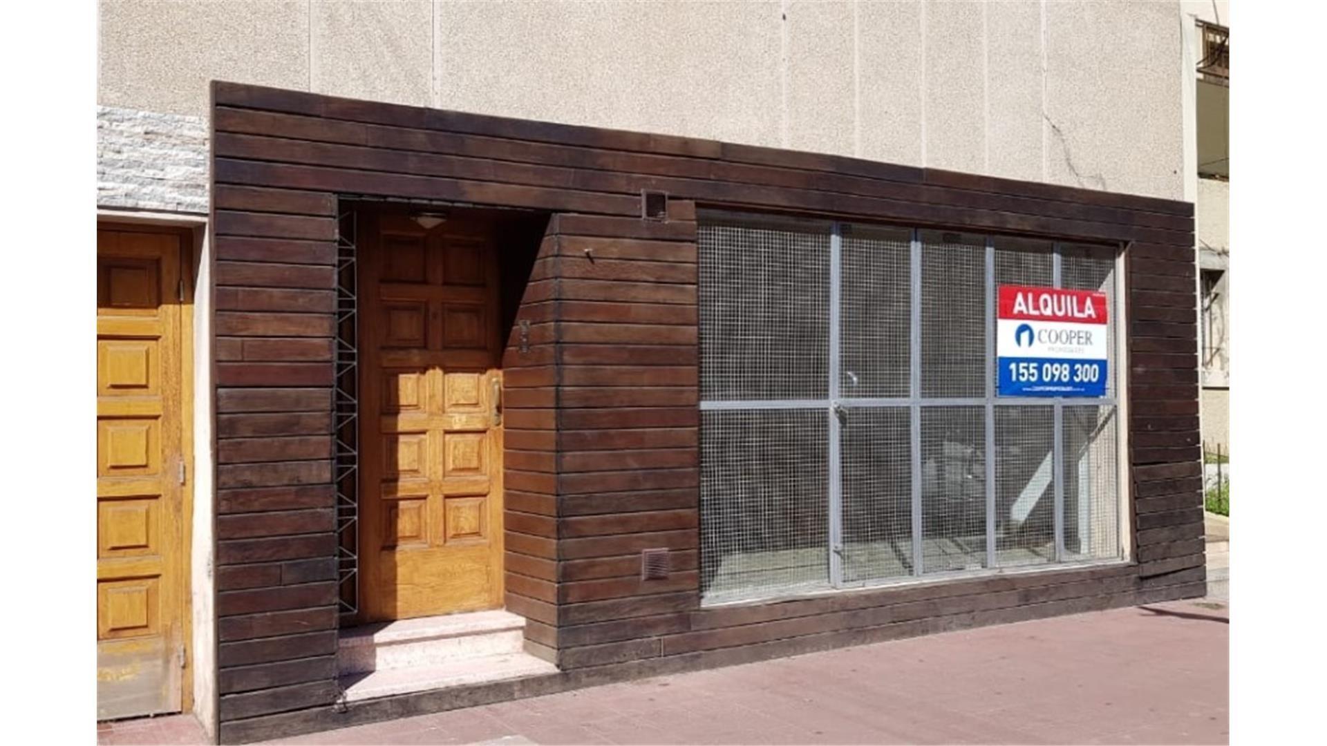 Casa en Alquiler en Alta Cordoba - 6 ambientes
