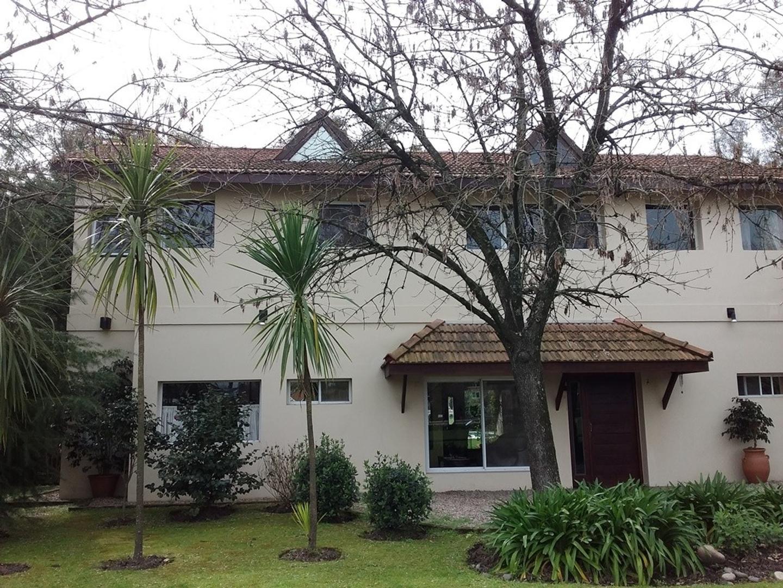 Casa en Venta en PUEYRREDÓN C.C