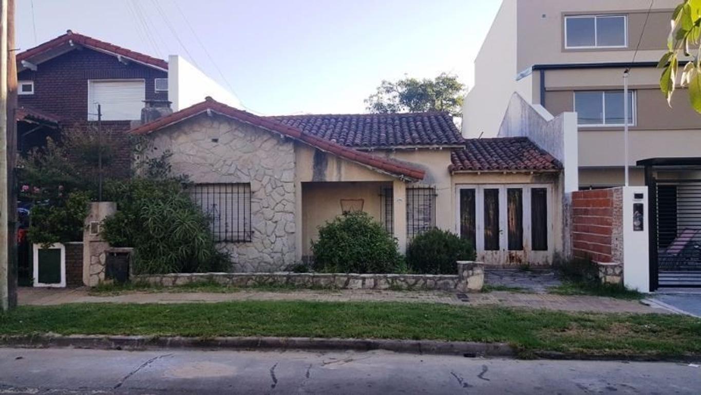 Venta de casa 3 ambientes en Olivos