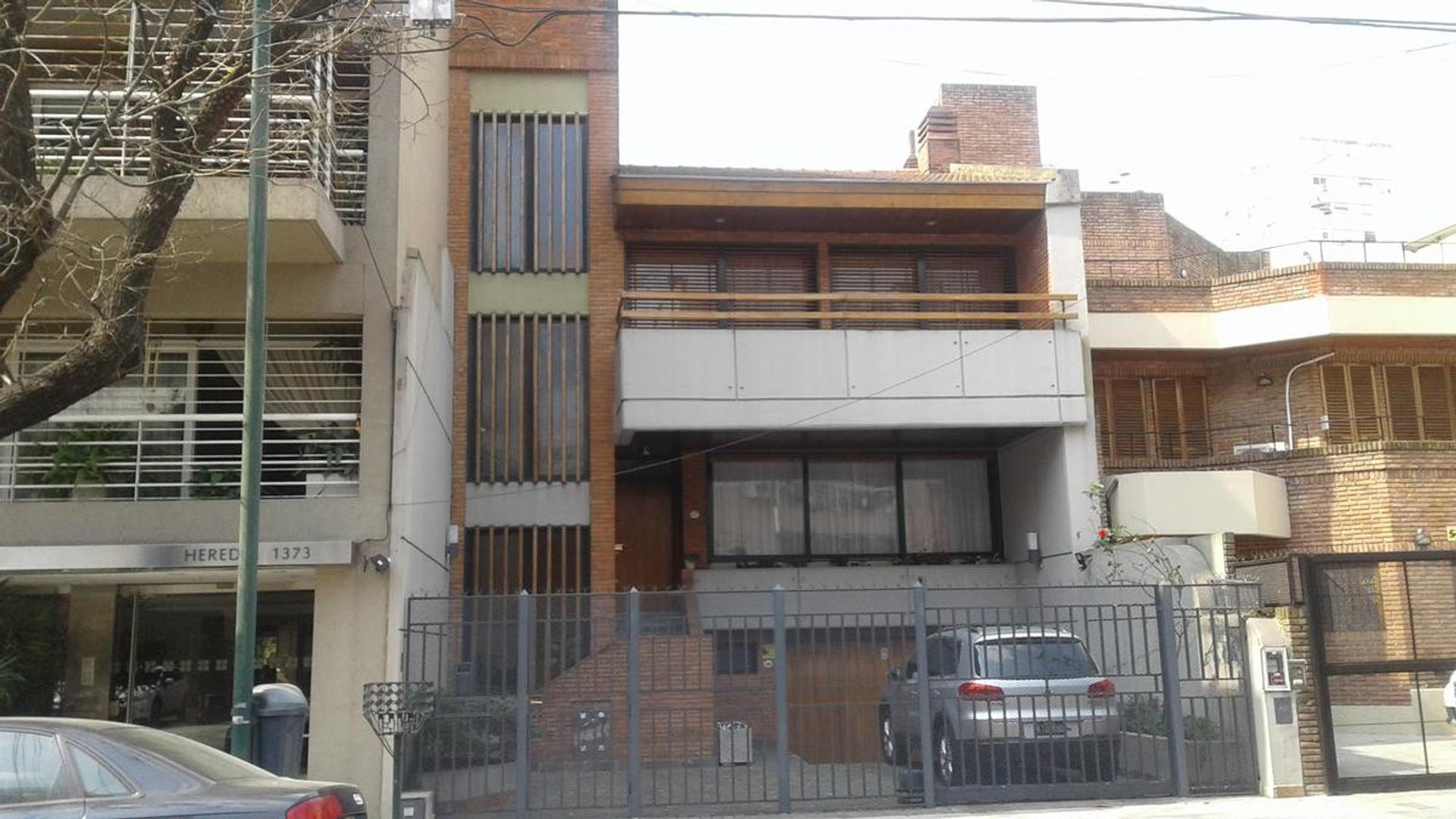 Casa - Villa Ortuzar