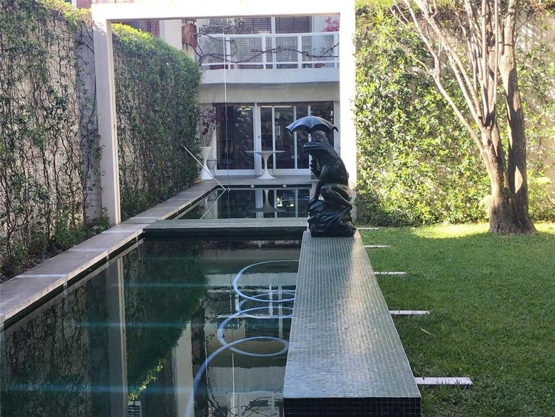 Casa en Venta en Belgrano R - 4 ambientes