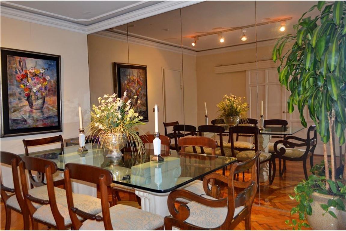 Venta Departamento Semi piso  - Penthouse Belgrano