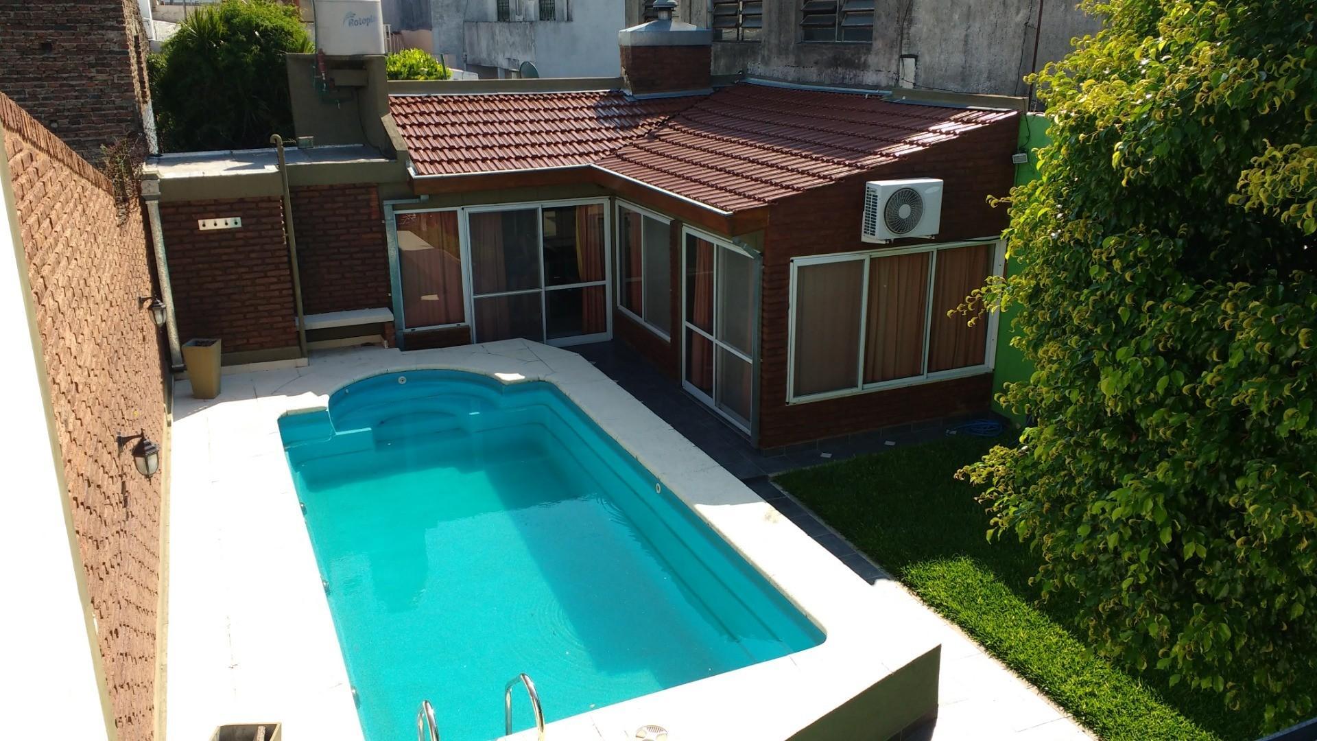 Casa en Venta en Ciudadela - 4 ambientes