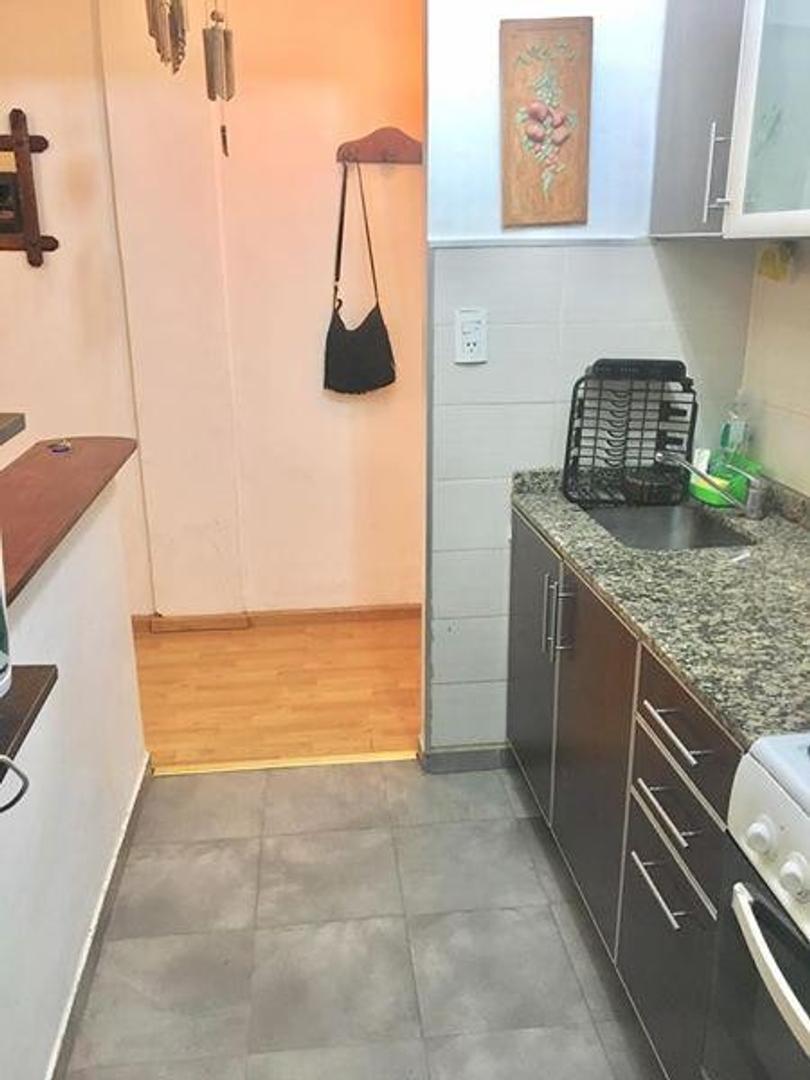 Departamento - 51 m² | 1 dormitorio | 30 años