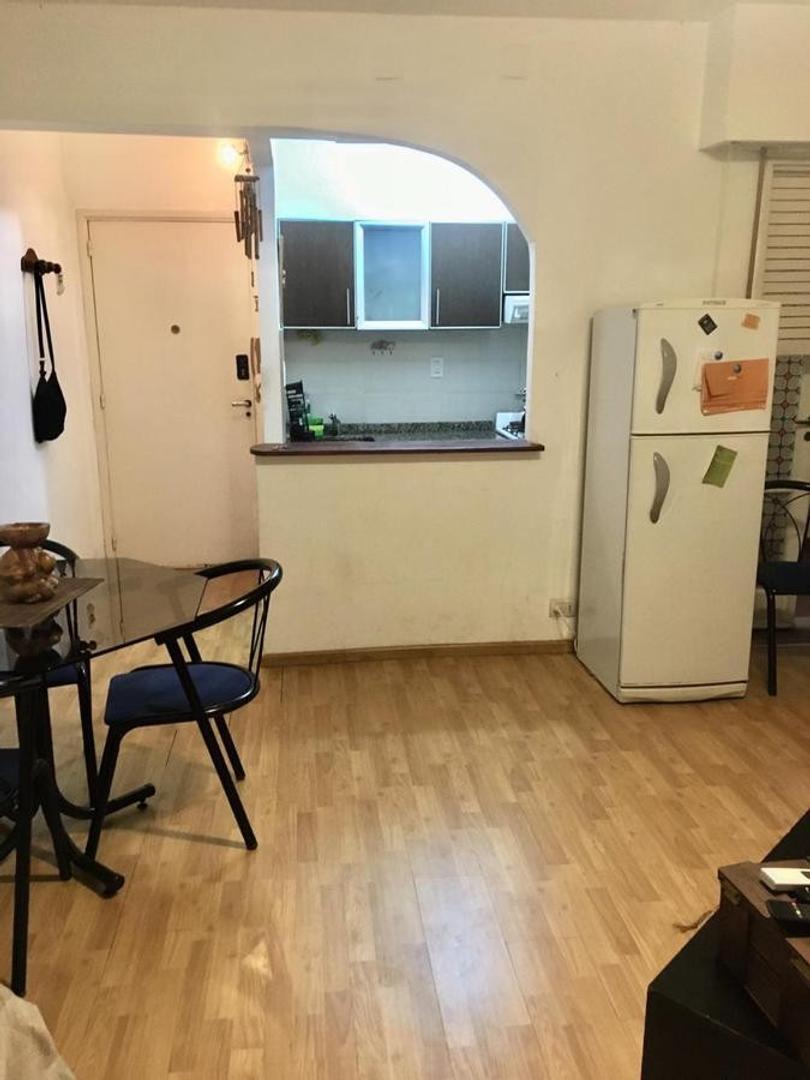 Departamento en Microcentro con 1 habitacion