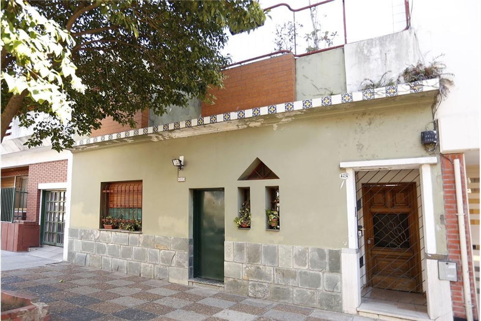 Ph en Venta en Villa Pueyrredon - 4 ambientes