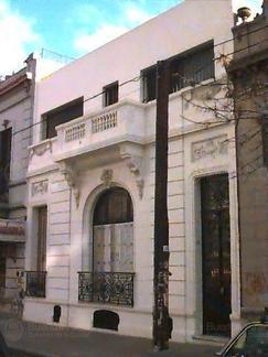 Casa Antigua sobre Lote 10,45x21,65