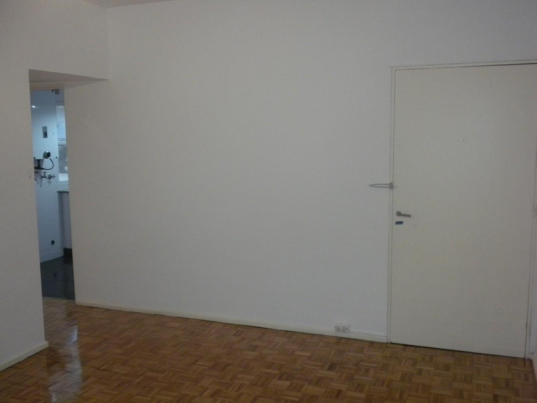Santa Fé y Pueyrredón Departamento 3 ambientes en alquiler en Barrio Norte