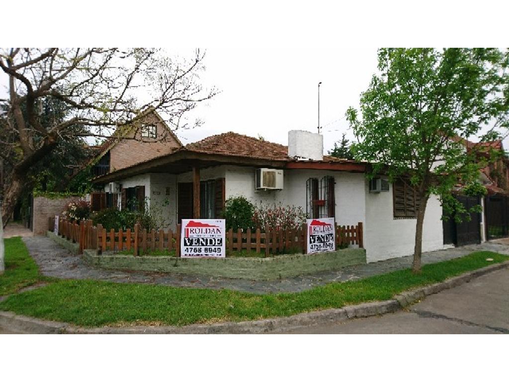 Casa en venta en saint exupery 2400 ciudad jardin del for Casas en ciudad jardin