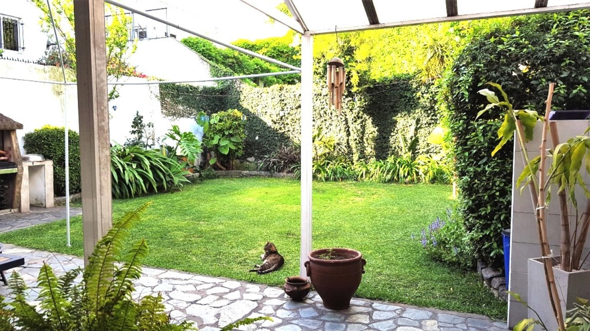 Casa en Venta en Agronomia - 4 ambientes