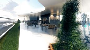 2 Ambientes de 52,65m2 - Villa Raffo - Tres de Febrero