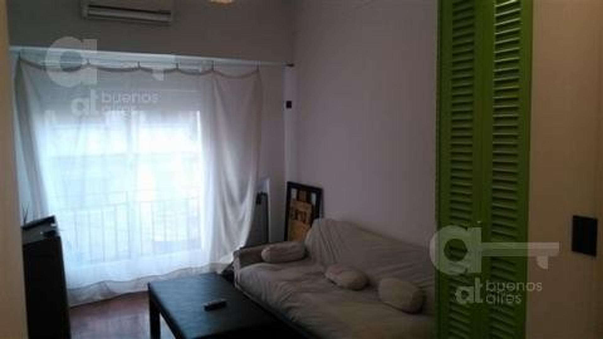 3 ambientes! Oportunidad. Alquiler temporario sin garantía en Villa Crespo.