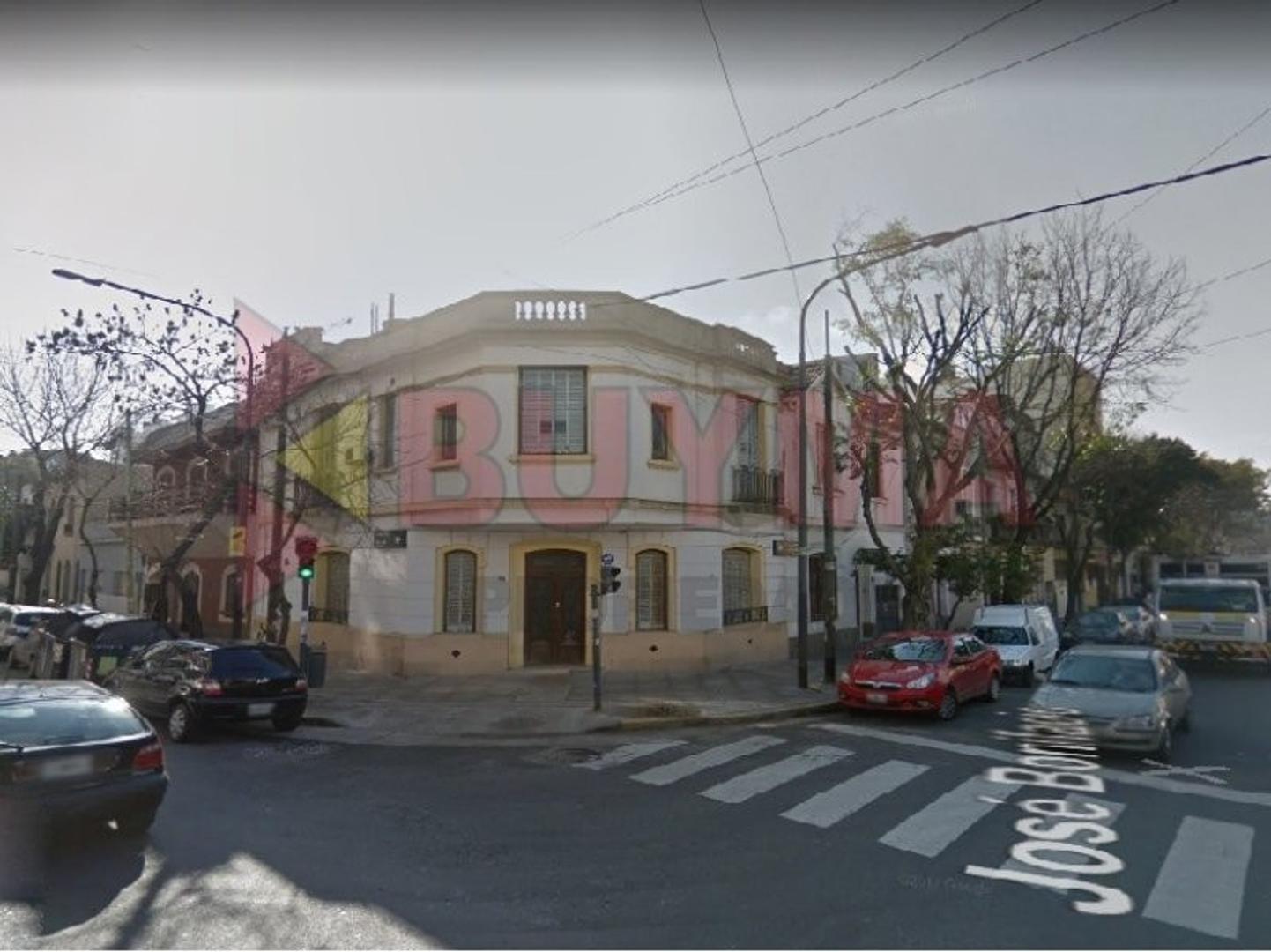 XINTEL(BUY-BUY-396) Casa - Venta - Argentina, Capital Federal - BONIFACIO, JOSE  AL 1100