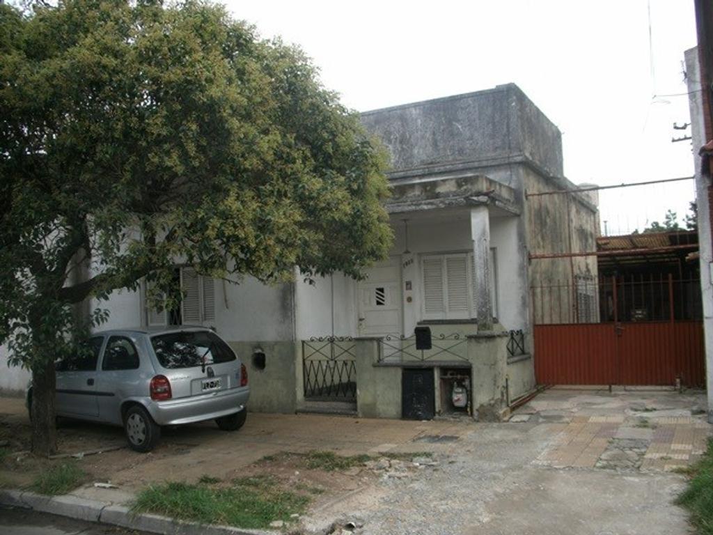Casa - Venta - Argentina, La Matanza - PILCOMAYO 1033