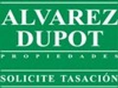 ALVAREZ DUPOT Propiedades -ZONA NORTE