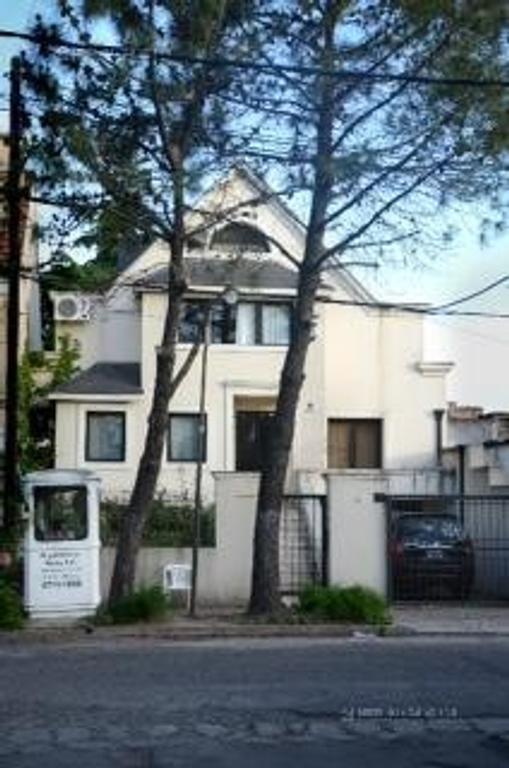Alquiler en Lomas-Horqueta