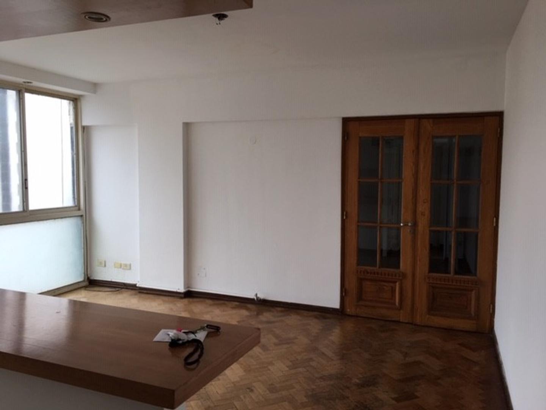 Departamento - 93 m²   2 dormitorios