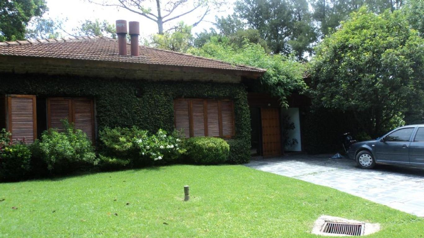 Casa  en Alquiler ubicado en Highland Park CC, Pilar y Alrededores - PIL1702_LP42728