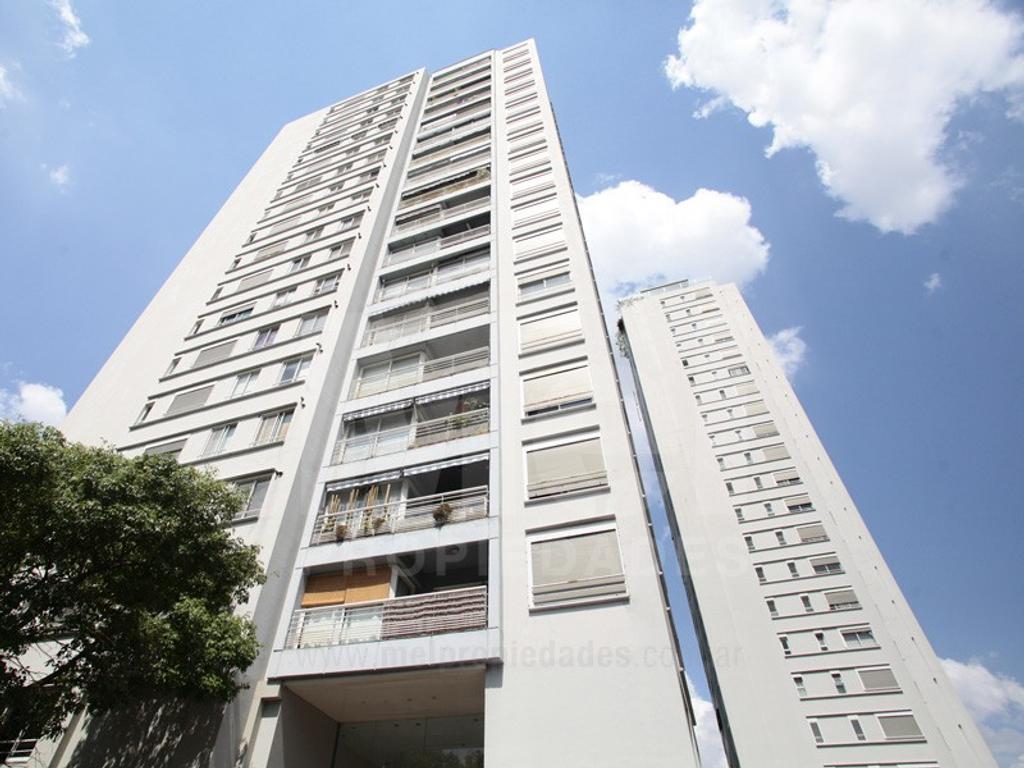 Excelente 4amb en piso 15°. Torre con todas las amenities