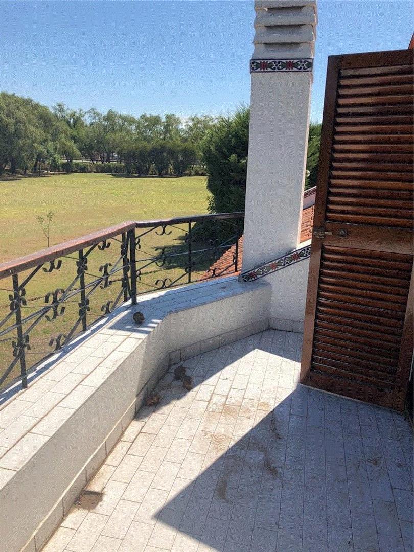 Exc casa en Aranjuez de 3 Dorm liv com toil coc y jardinD330000GABY LOPEZ ******** - Foto 14