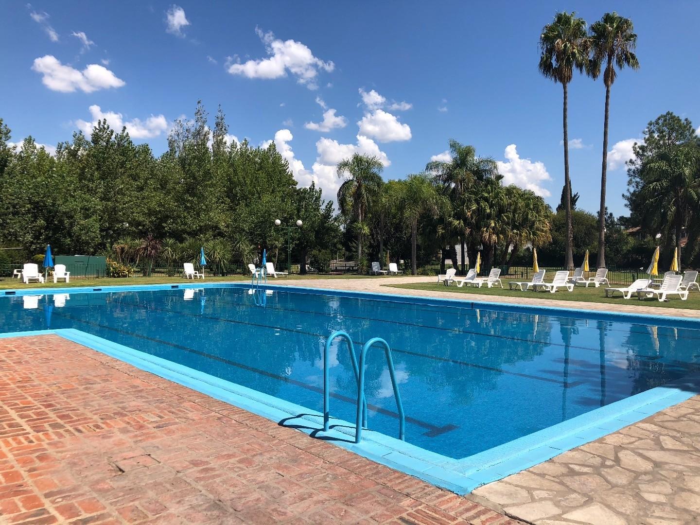 Exc casa en Aranjuez de 3 Dorm liv com toil coc y jardinD330000GABY LOPEZ ******** - Foto 16