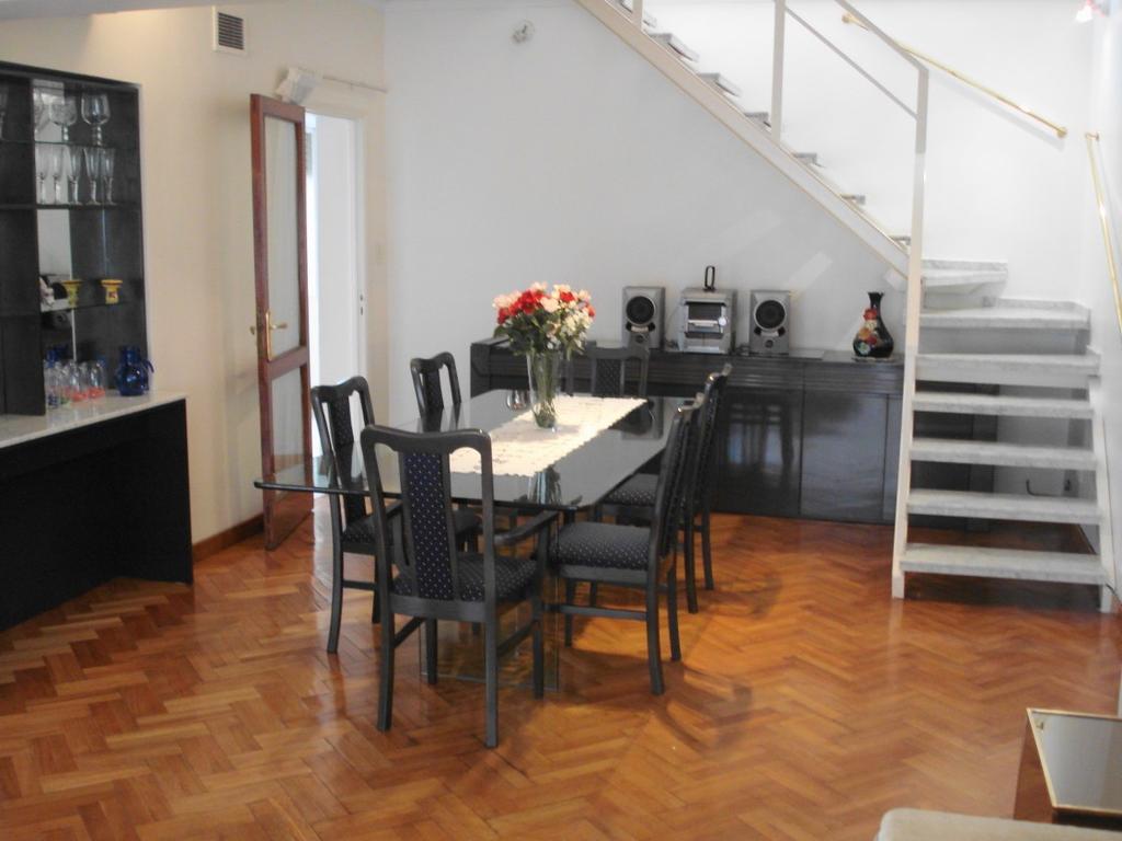 Unico PH en el corazon de Recoleta, 4 dormitorios, 4 baños, 2 terrazas, dependencia, impecable!!!